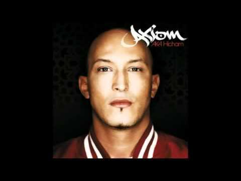 Axiom - Un jour sans fin