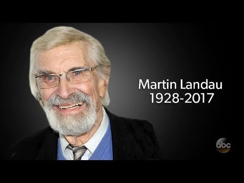 Martin Landau, star of Ed Wood and Crimes and Misdemeanors, dies aged 89