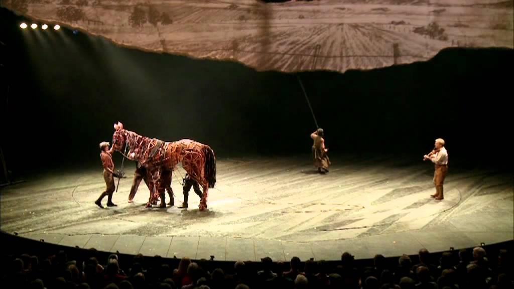 & War Horse sound design - YouTube azcodes.com