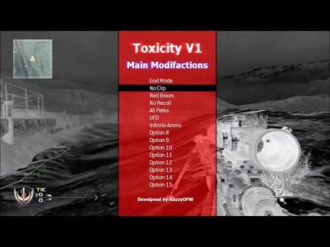 MW2][RELEASE]Menu Base V3[PS3/PC] | FunnyCat TV