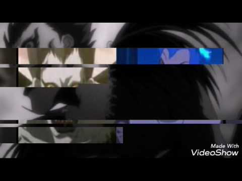 Рюк бог смерти. ( Из аниме тетрадь смерти)😉