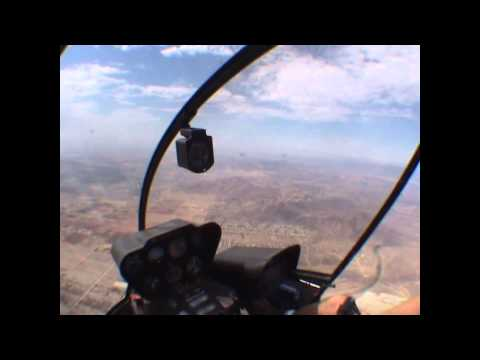 Helicopter Jump at Skydive Perris