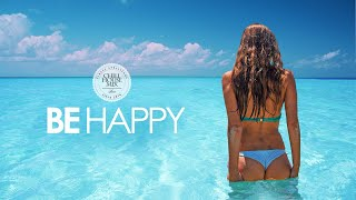 Be Happy | Deep & Tropical House Mix ✭ Summer 2018