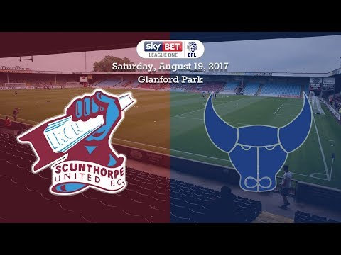 📺 Match Action: Iron 1-0 Oxford United