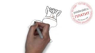 Как нарисовать лошадь видео  Учимся рисовать лошадь(как нарисовать лошадь, как нарисовать лошадь поэтапно, как нарисовать карандашом лошадь, http://www.youtube.com/watch?v=Z..., 2014-08-07T05:38:37.000Z)