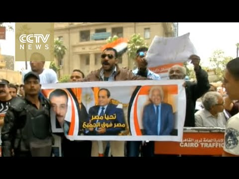 Egyptian journalists angered by arrests of colleagues