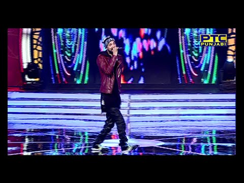 KISHAN singing 'Sun Charkhe Di' in Amritsar Auditions