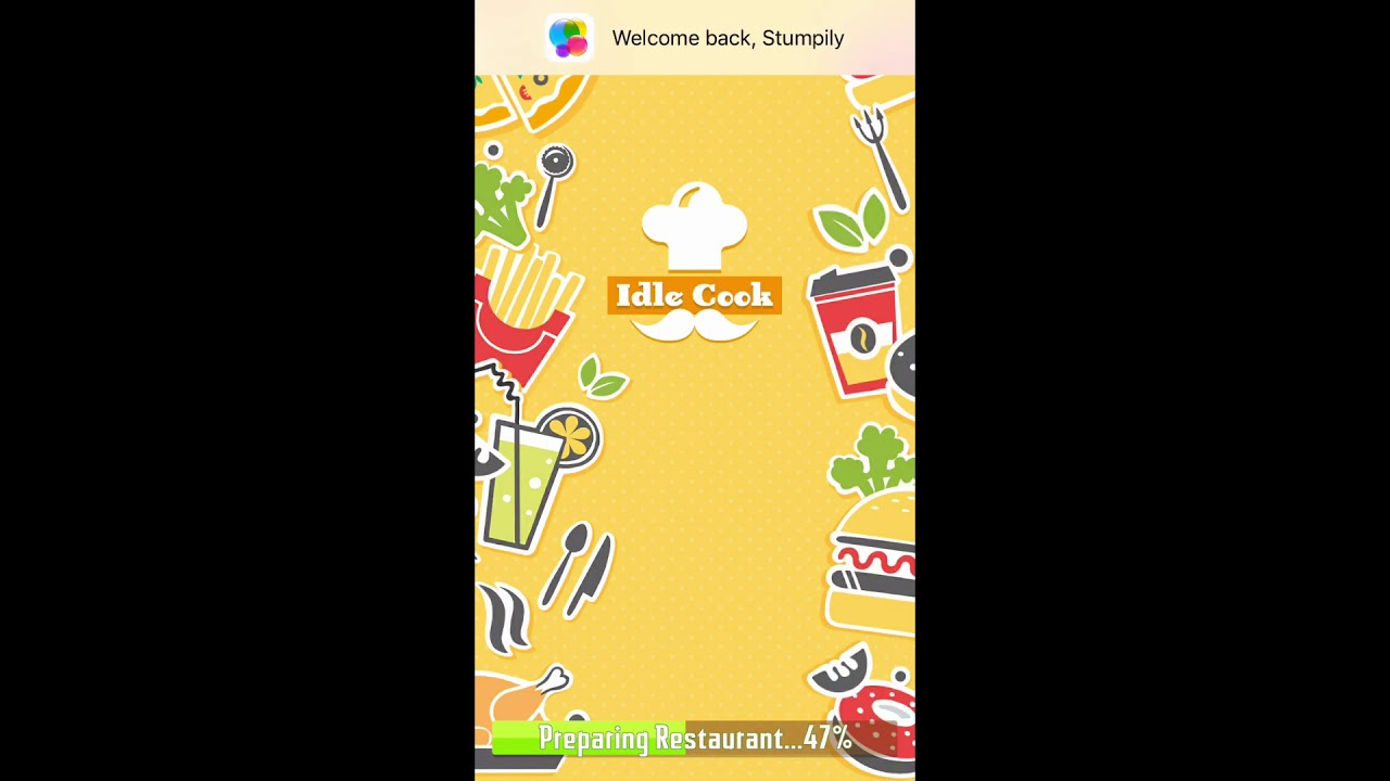 How to hack Idle Cook   How to get infinite money ...