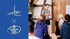 *Anzeige | sisterMAG x Krombacher - Personal Trainer Stefan Kaiser & Joey Kelly