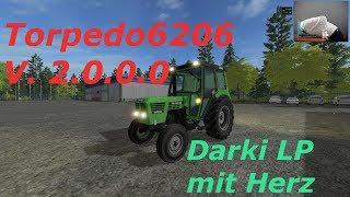 """[""""LS 17"""", """"FS 17"""", """"Farming Simulator 17"""", """"Landwirtschaft Simulator 2017"""", """"LS 17 ModHoster"""", """"LS 17 Modvorstellung"""", """"Darki Lp mit Herz"""", """"LS 17 Darki stellt vor"""", """"LS 17 Torpedo 6206"""", """"LS 17 Oldtimer""""]"""