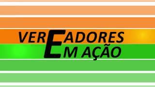 Vereadores em Ação com Cabo Magal Verri - Secretaria de Obras e Trânsito