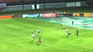 Estudiantes de Mérida FC 2 - 2 FC Carabobo