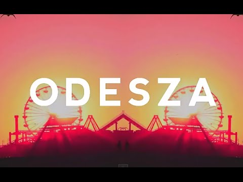 Electronic Music Duo Odesza on the Workings of the Industry
