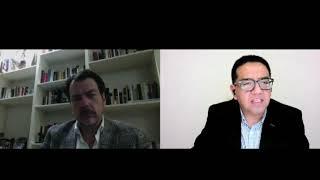 Testimonio de egresados.  Carlos Odriozola Mariscal
