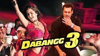 Katrina Kaif's ITEM SONG In Salman Khan's DABANGG 3?