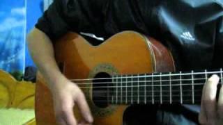 Lời yêu thương - Guitar