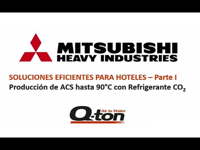 Soluciones eficientes para Hoteles - Parte I