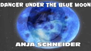 Element  - Anja Schneider @ DANCE UNDER THE BLUE MOON (23-08-2014)
