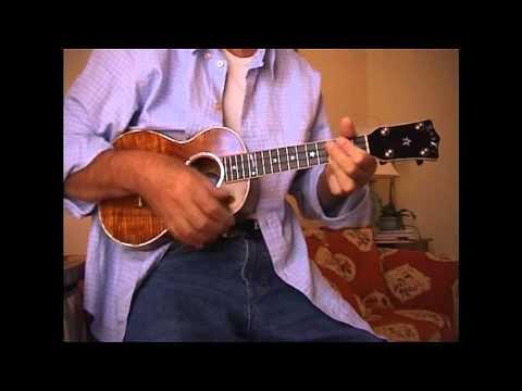 George Harrison Explains Why Everyone Should Play the Ukulele