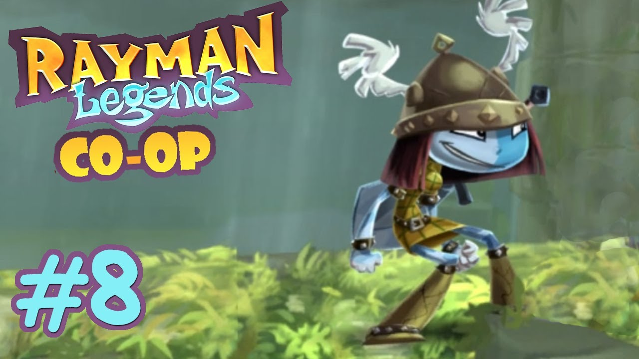 Recommended - Similar items - Rayman® Legends