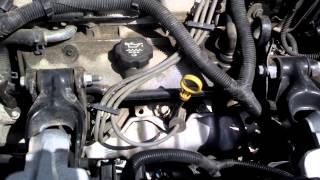 2004 Buick Rendezvous AWD