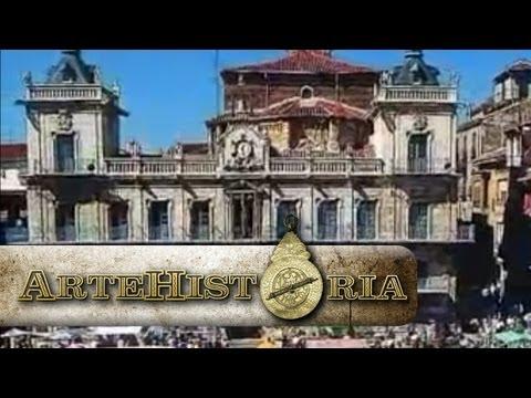 Historia de España: La Plaza Mayor en España