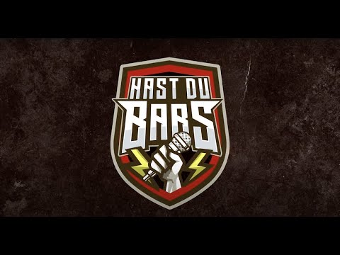 ANIMUS | Hast du Bars ?! | #freestyle7