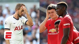 Premier League analysis: Man United & Spurs lose, Liverpool vs. Arsenal rules the weekend | ESPN FC