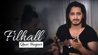 FILHALL | Akshay Kumar Ft Nupur Sanon | B Praak | Jaani | Fan Farmayish | Qazi touqeer