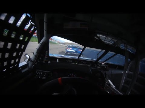 #20 - Christopher Bell - Onboard - Fontana - Round 5 - 2018 NASCAR XFINITY Series
