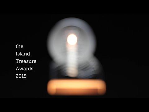 Island Treasure Awards Ceremony February 21, 2015 (HD)