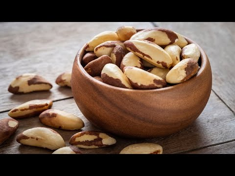 Brazil Nuts: The Selenium-Rich Nuts And Their 12 Benefits.