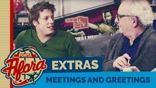 Vídeo - Fui pra ver (Extras – Meetings and Greetings)