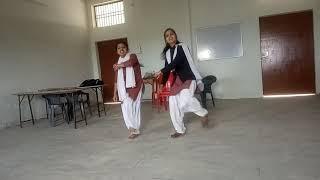 Chunari jaypur se manga de rihalsal dand video