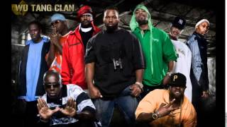Wu Tang Clan   C R E A M DJ Green Lantern Remix
