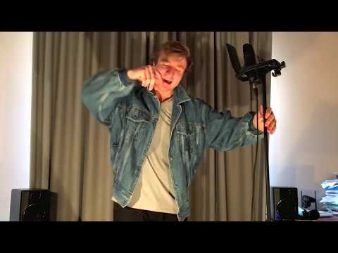 Fake Love, Broccoli | MASHUP| - Drake, D.R.A.M. & Lil Yachty (Michel Waldhof Cover)