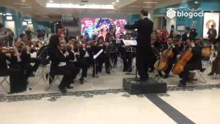 Zelda Symphony of the Goddesses, sorpresa en Madrid
