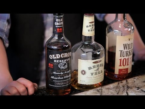 How to Pick a Good Cheap Bourbon | Whiskey Guide