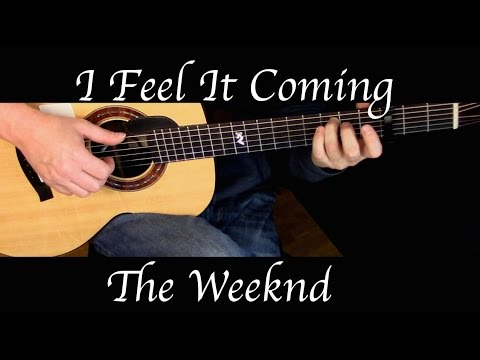 The Weeknd - I Feel It Coming ft. Daft Punk -...