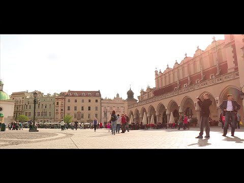 Krakow – The Future will be Built on the Past | Doing business in Poland