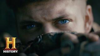 Vikings: Who Will Fall? | Season 4 Returns NOV 30 9/8c | HISTORY