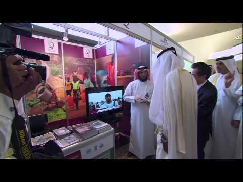 South South News Video Qatar
