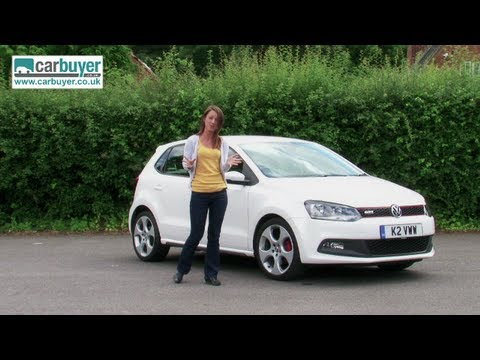 Volkswagen Polo GTI review - CarBuyer