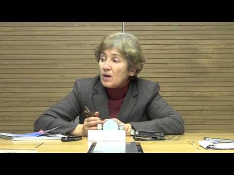 Наталья Зубаревич. О ресурсности Тюменской области