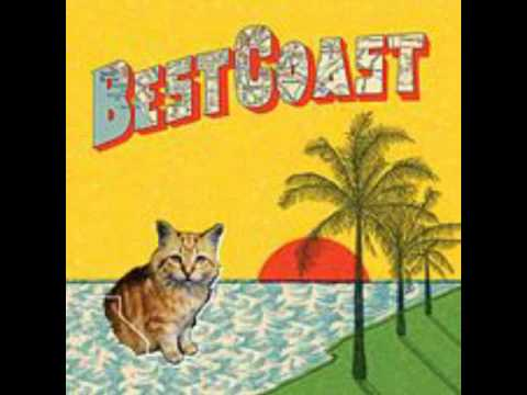 Crazy For You[FULL ALBUM]-Best Coast