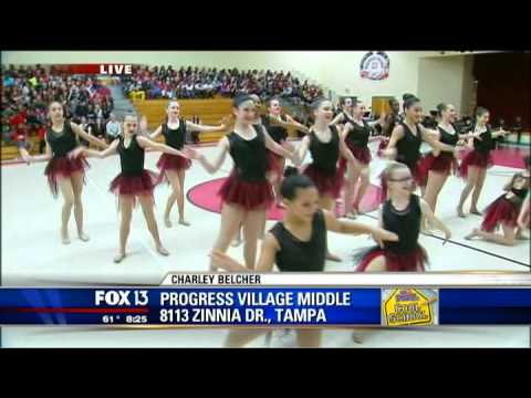 Progress Village Middle Magnet School for the Arts - 820am