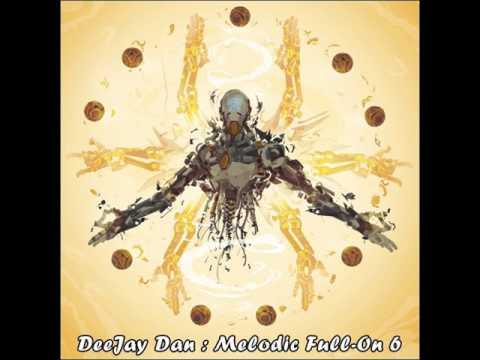 DeeJay Dan - Melodic Full-On 6 [2017]
