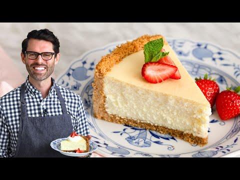 light-and-creamy-cheesecake-recipe