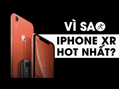 iPhone XR sẽ bán chạy nhất?!