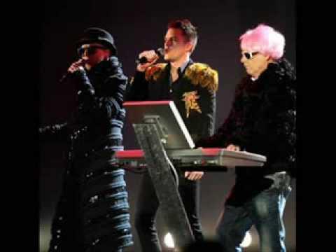 Pet Shop Boys - Yes [Preview Album]